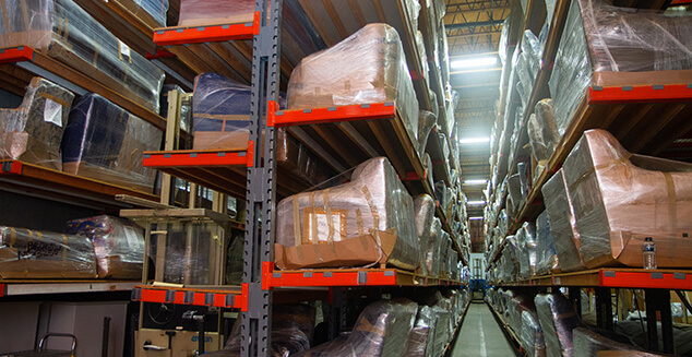 warehouse storage tucson