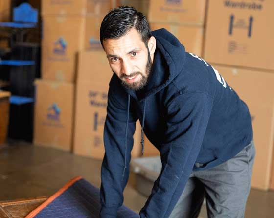 office tucson moving service