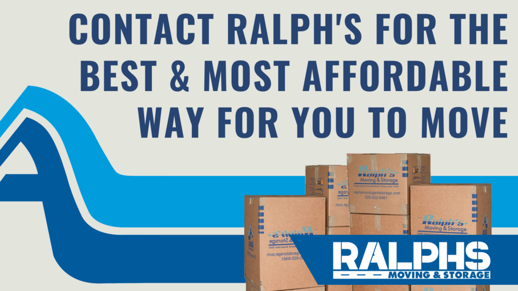 packing boxes for moving is easier with ralphs