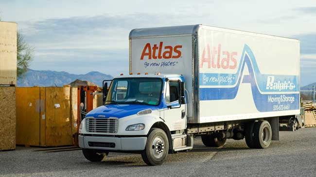tucson moving and storage self haul for tucson moving help