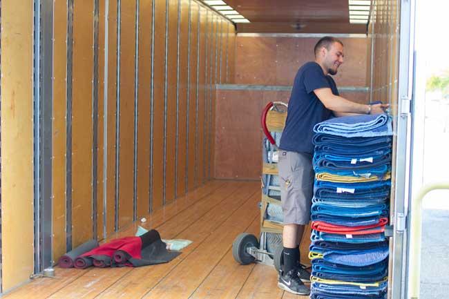 tucson warehouse storage services