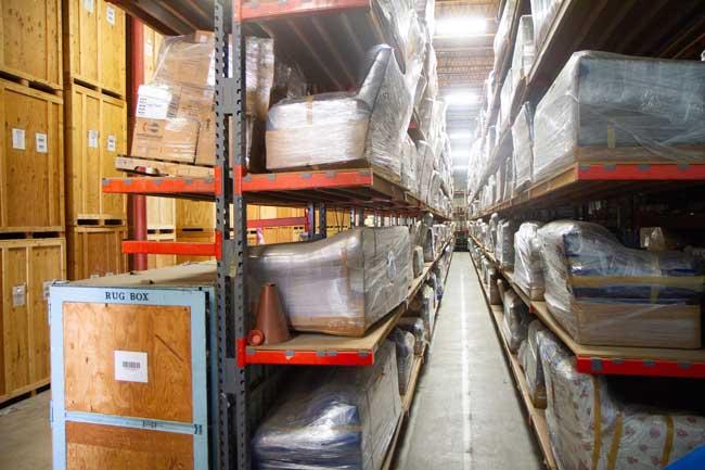 tucson warehouse storage service ralphs