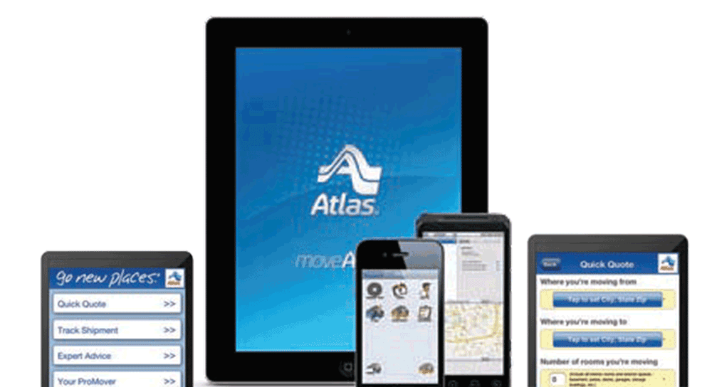 tucson moving company technology apps