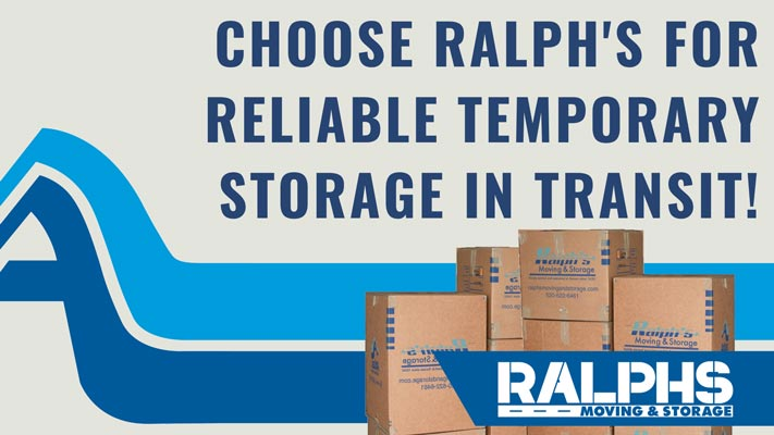 temporary storage in transit moving company tucson