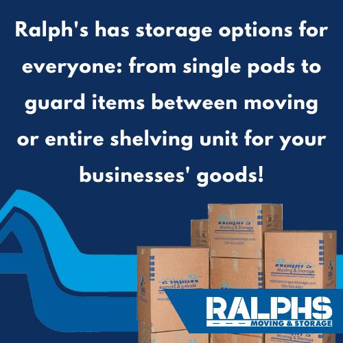 storage in transit companies in tucson